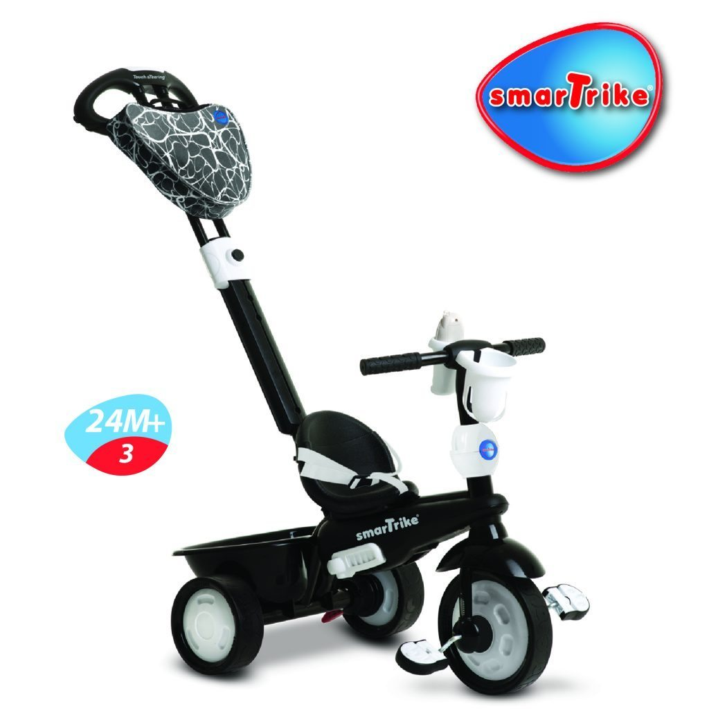 child tricycle: