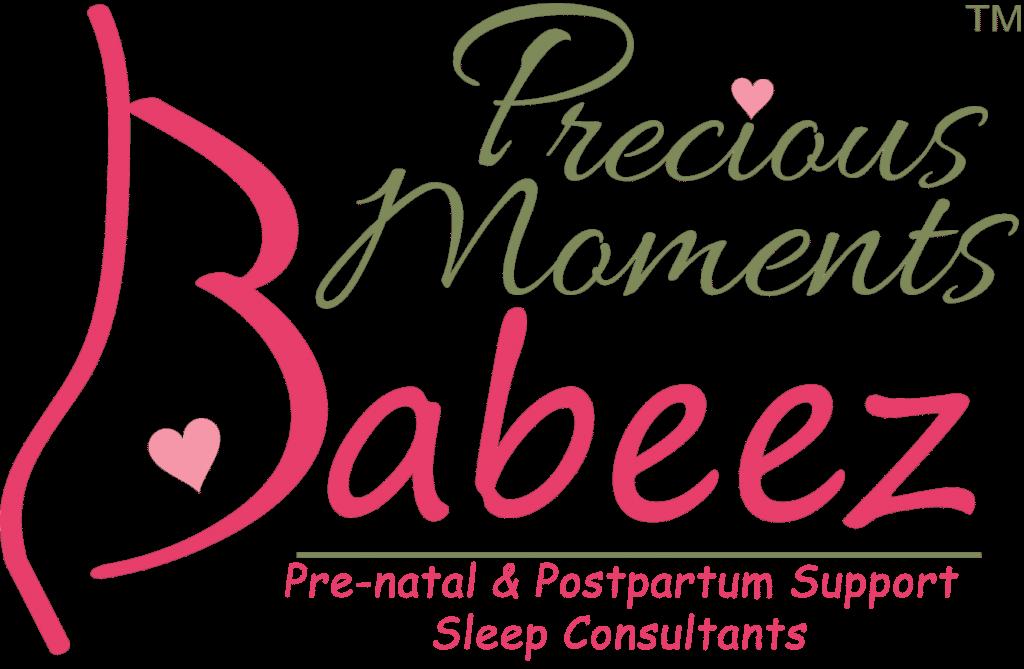 Precious Babies Logo 2