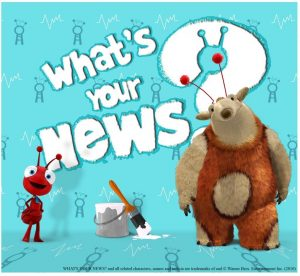 What's Your News 2