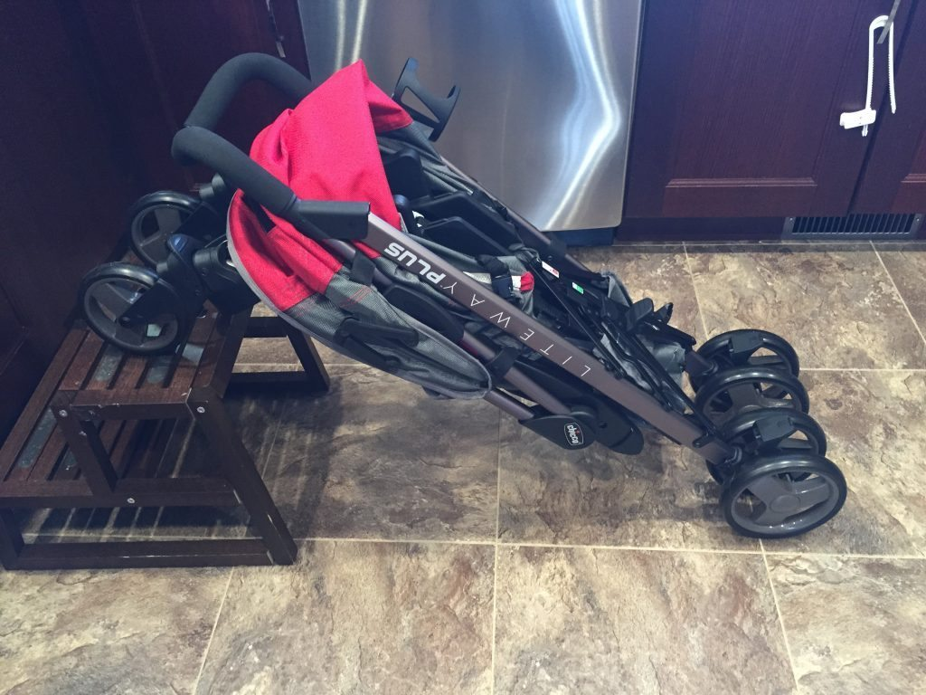72726ed67d9 Chicco KeyFit 30 Seat & LiteWay Stroller | Mommy Connections