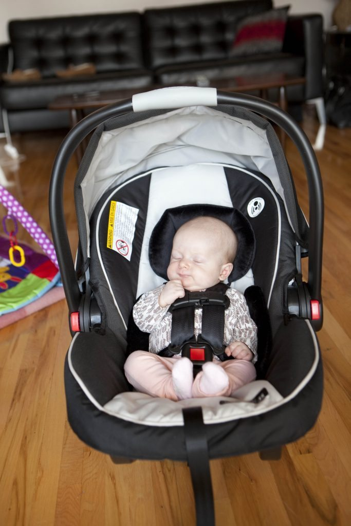 Graco Snugride Click Connect 35 Car Seat Mommy Connections
