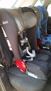For Those Looking A New Car Seat I Recently Had Chance To Review The Diono Rainier Convertible Is