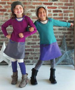 show-stopping-leggins-in-a-fun-metallic-print-just-36